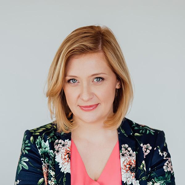 Agnieszka Radniecka